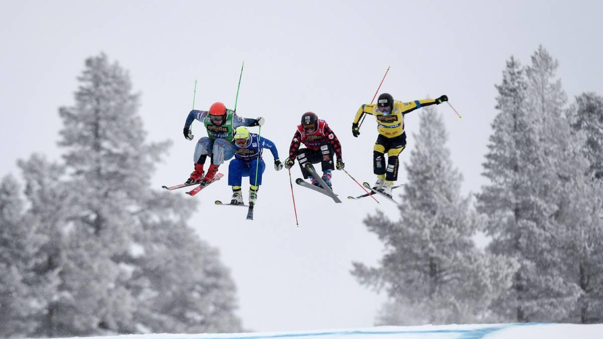 A qué edad deben los niños aprender a esquiar? - AS.com