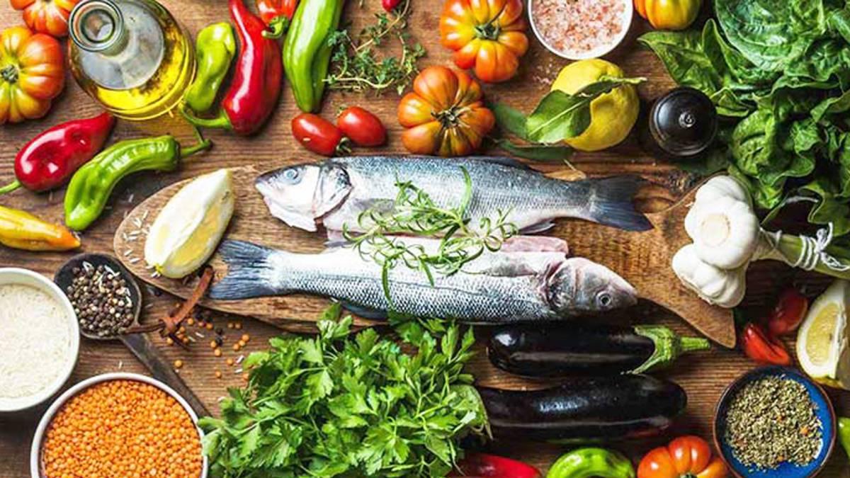 Esteatosis hepatica leve dieta
