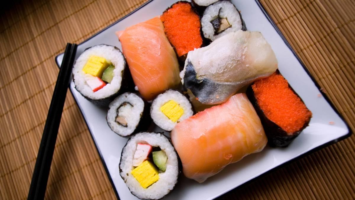 El anisakiasis y los peligros del pescado crudo: las respuestas - AS.com