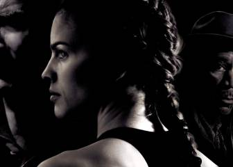 Así preparó Hilary Swank su papel para 'Million Dollar Baby'