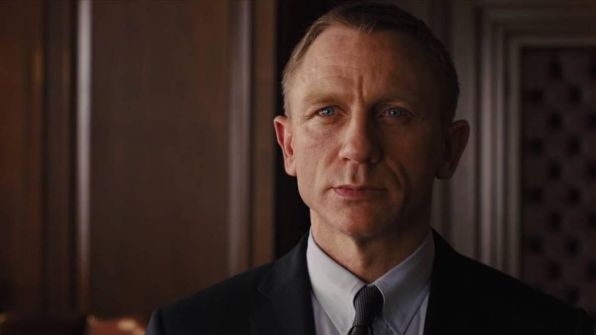 Fitness: Así entrena el James Bond más musculoso de la historia - AS.com