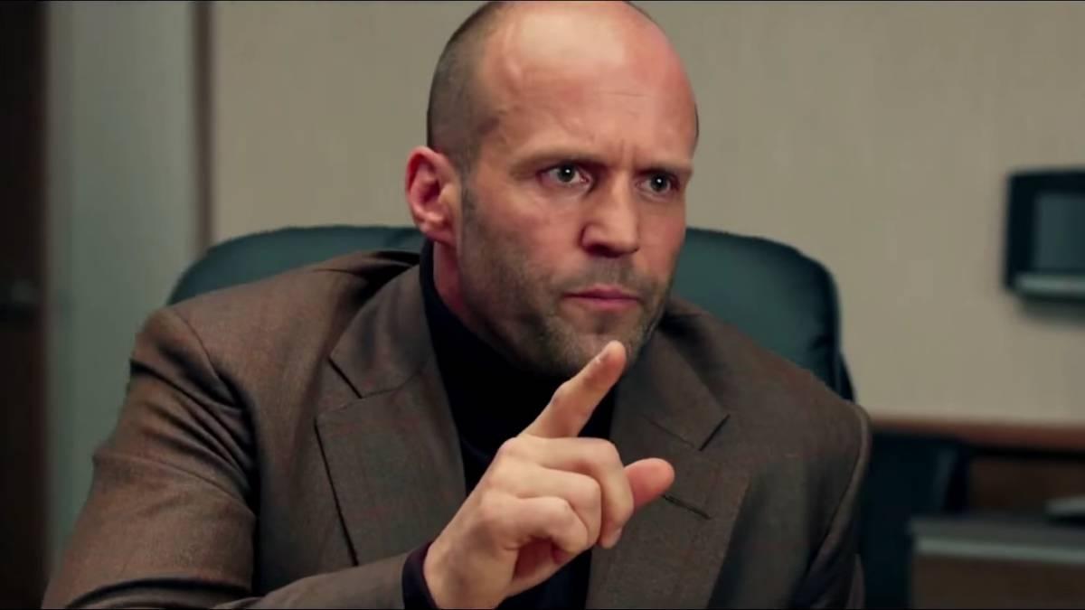 Jason Statham: un tipo duro que escapó de la muerte y ...