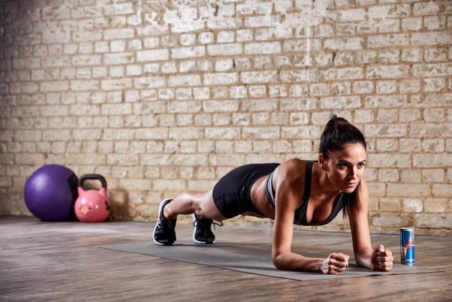 ejercicios para reducir cintura abdomen y cadera
