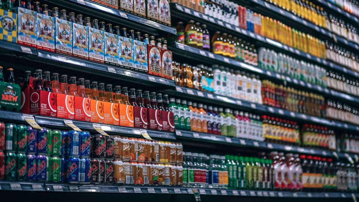 ultraprocesados, procesados, etiquetado, nutriscore, salud, nutrición