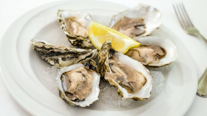 El mito de las ostras afrodisíacas: realidad o ficción - AS.com