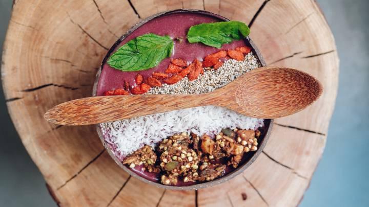 recetas de superalimentos para perder peso