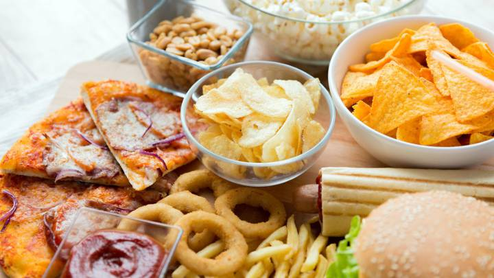 El 64% de los productos más vendidos en España es ultraprocesado ...