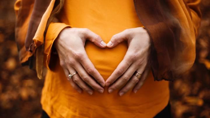 Paracetamol embarazo cada cuanto