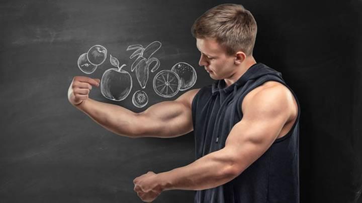 Que puedo hacer para aumentar masa muscular