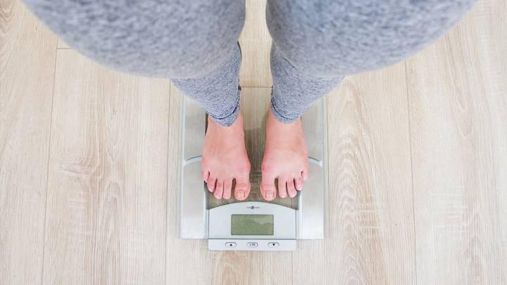 cuanto puedo engordar en dos semanas