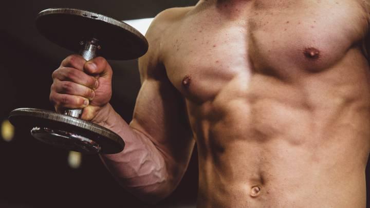 Dieta y ejercicios para perder grasa