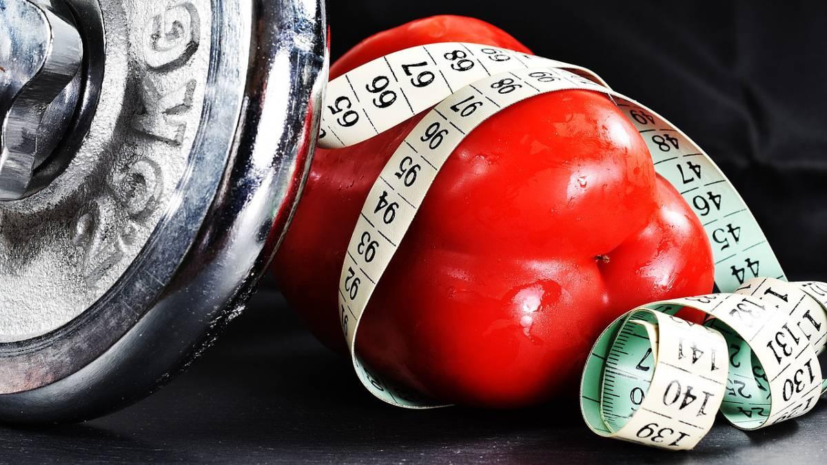 como perder peso y grasa en casa