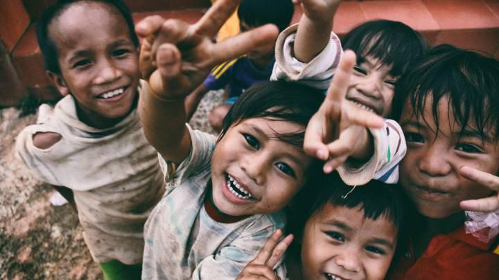 Resultado de imagen para uno de cada 3 niños sufren desnutricion