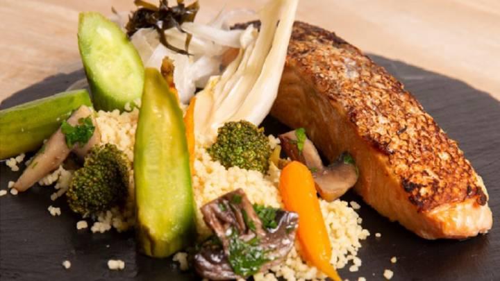 Dieta saludable para un diabetico