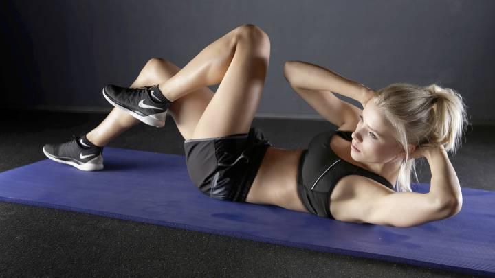 el mejor ejercicio para quemar grasa sin perder músculo
