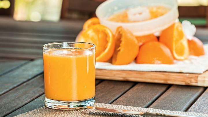 jugos para adelgazar con frutas