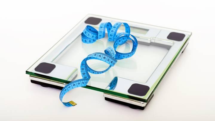 manejo simple del peso corporal