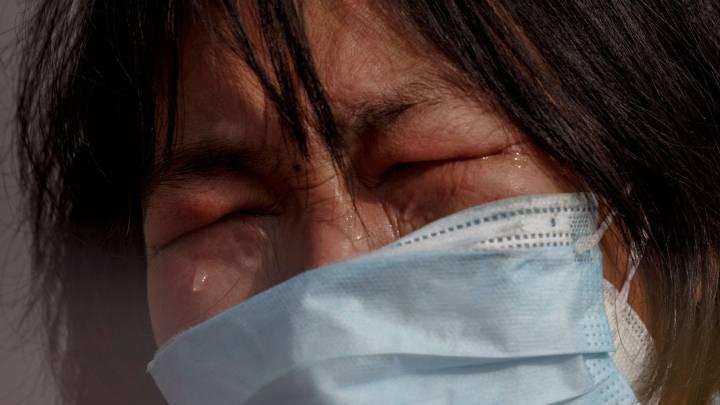Resultado de imagen para Coronavirus y manipulación del miedo
