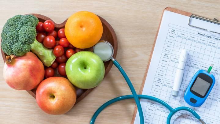 Una buena alimentación, la parte más importante de la prevención de la  diabetes - AS.com