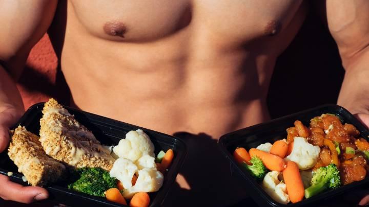 dieta grasa corporal)