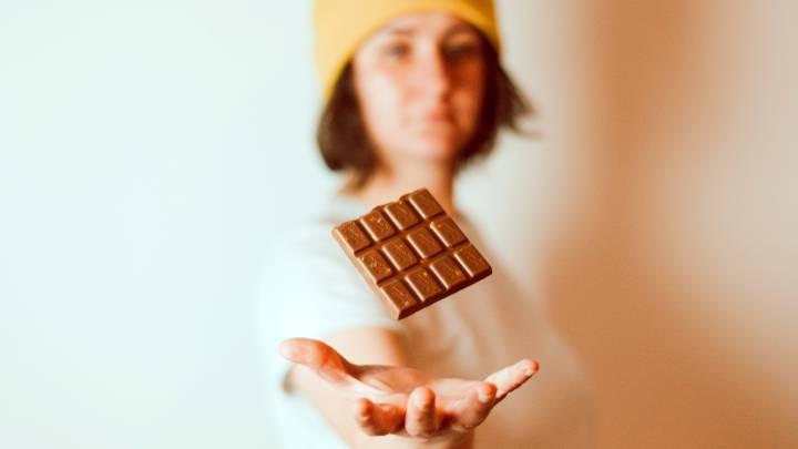 salud, dieta, nutrición, chocolate