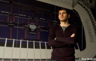 "Iker Casillas: ""Valladolid will make things difficult for us"""
