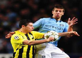 Once ideal de promesas en 2012: Matija Nastasic (central izquierdo)