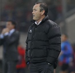 "Levante boss: ""At least we don't play Osasuna every week"""
