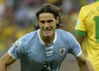 "Cavani: ""I love Napoli but lies have been told about me"""