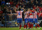 Atlético confirm pre-season friendly fixtures