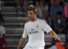 Illarramendi taken off with a muscle strain