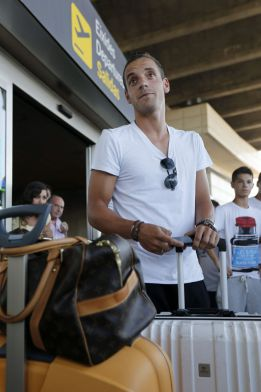 "Soldado: ""Salvo lied to me, that's why I'm leaving"""