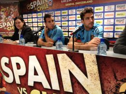 "Cesc: ""I'm feeling more important with every game"""