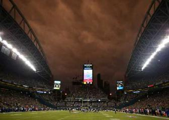 La batalla de Seattle