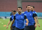 Greek players reject bonuses for World Cup performance
