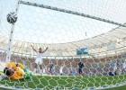 A Hummels header is enough to see Germany through