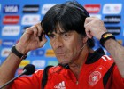 "Germany anticipate ""long-term superiority""- Löw"