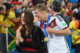 Kroos to be unveiled as Real Madrid player on Thursday - Bild