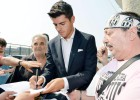 Morata bids adiós with an emotional open letter