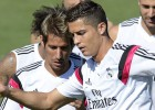 Ancelotti trains with full squad including Carvajal