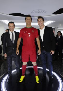 "Jorge Mendes: ""Cristiano will retire at Real Madrid"""