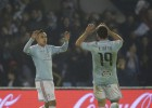 Orellana breaks Celta's 725 minute goal drought
