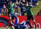 Andoni Iraola to miss Barcelona match through suspension