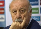 "Del Bosque backs Casillas: ""He saved Madrid at the end"""