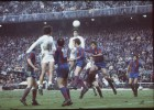 Real Madrid: two short of a century of goals at the Camp Nou