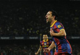 Xavi has signed a three-year deal with Al Sadd | English | AS.com