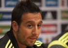 "Cazorla: ""Brazil 2014 will be far from our minds tomorrow"""