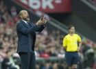 "Nuno: ""It was clearly offside and the whole stadium saw it"""