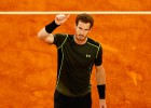 Nadal and Murray set for Madrid final showdown