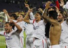A fourth Europa League crown waits for Sevilla in Warsaw